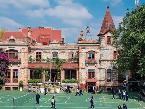 colegio-williams-historia-mixcoac