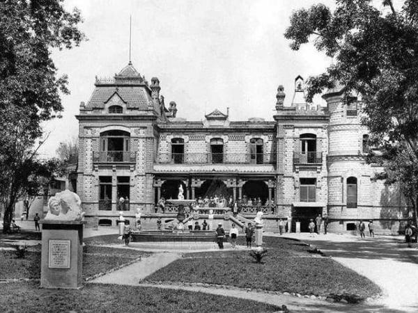 colegio-williams-historia