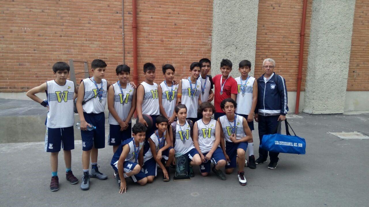 basquet c