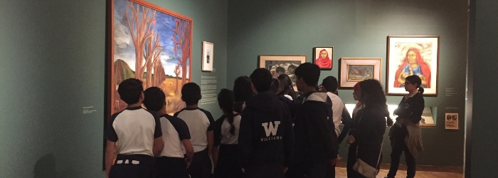 art-mirrors-me-visita-museo-arte-moderno