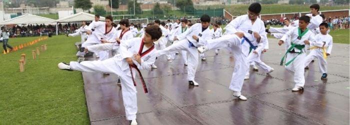 mejores-primarias-de-mexico-beneficios-practicar-taekwondo-1