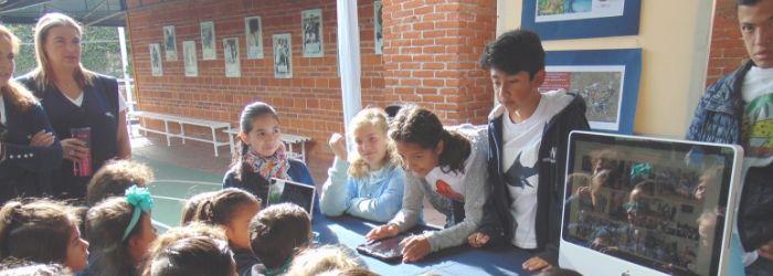 pyp-exhibition-en-campus-san-jeronimo-colegio-williams-2