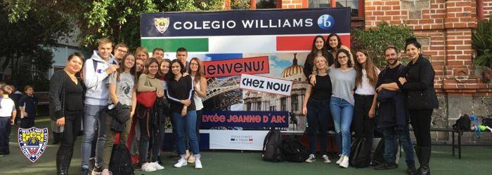 visita-alumnos-franceses-a-colegio-williams-3