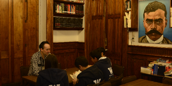 Instalaciones educativas y su importancia en el rendimiento académico