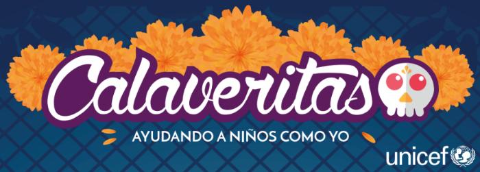 Calaveritas - UNICEF